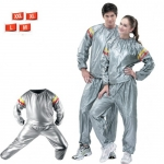 Sauna Suit (GOOD-BYE FOR YOUR FAT)