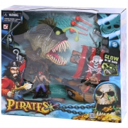 Pirates Black Devil - Hobby, Models and Trains