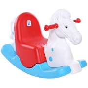 Multi Color Horse Seesaw , Activity and Amusement