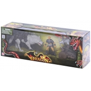 Legend of Dragon Midnight Attack - Hobby, Models and Trains