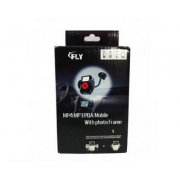 Fly MP4/MP3/PDA/Mobile Car Mount Holder With Photo Frame