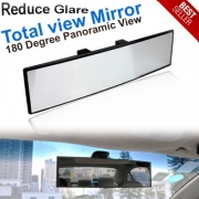 Total view Mirror Reduce Glare