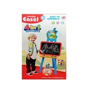Learning Easel 4 in 1 drawing set