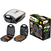 He-house Sandwich And Grill Maker 7733