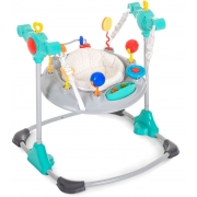 Hauck Jump - A - Round Baby Walker - Multi Color