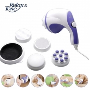 Relax & Spin tone slimming massager
