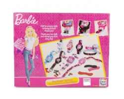 Barbie My Glam Watch Set  Pretent Play Toy