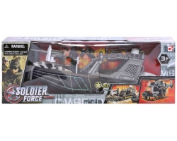 Soldier Force Full Patrol - Hobby, Models and Trains