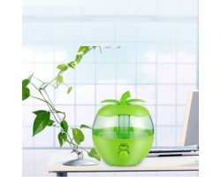 Green Apple Air Humidifier Purifier