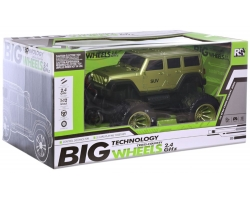 Remote Control SUV Car