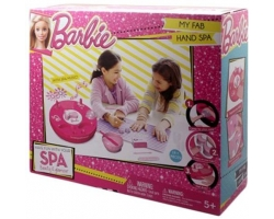 Barbie Hand Spa BBHA Pretend Play