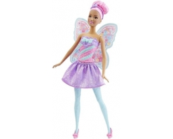Barbie Fairy Doll Candy Fashion
