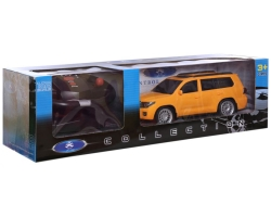 Rechargeable Remote Control Model Car