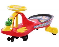 Children's Twist Car