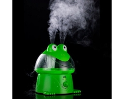 Frog Humidifier Adorable Cool Mist purifier