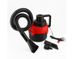 Portable Wet and Dry Auto Vaccum Cleaner