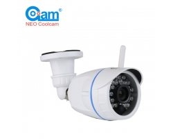 NEO COOLCAM NIP-56FX 720P HD Wifi Wireless IP Camera Outdoor Waterproof IP66 Megapixel Surveillance Network Security Cam
