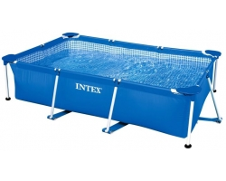 Intex play pool