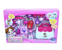 Doctor medical kit girls toys pretend & dress