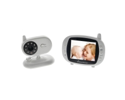 3.5INCH TFT LCD BABY MONITOR