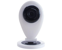 Wireless Security IP Camera 1.3 MP