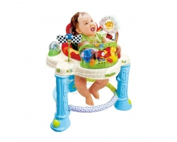 Baby Walker with Toy Tay