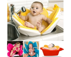 Bath Lotus for Kids
