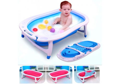 Children Folding Tub