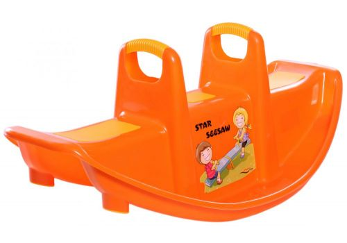 Seesaw for Two , Activity and Amusement