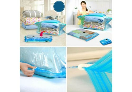 Vacuum Compression Storage Bag