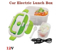Car Electric Lunch Box