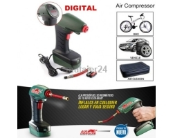 Air Dragon Compressor