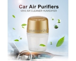 Car Portable Air Purifier